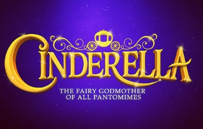 image of CINDERELLA - The Greatest Pantomime Of Them All!