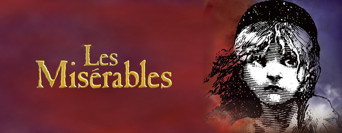banner image for Manx Operatic Society present - Les Miserables