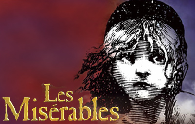 image of Manx Operatic Society present - Les Miserables