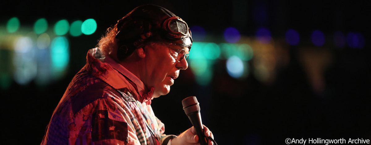 banner image for Roy 'Chubby' Brown