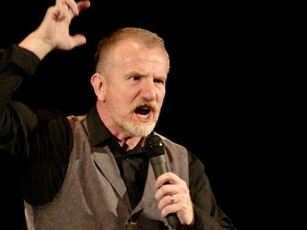 Jake O'Kane – 'Nobody Shouted Stop'