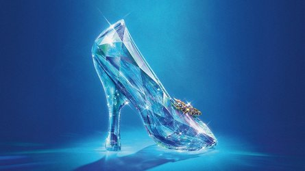Cinderella Relaxed Performances