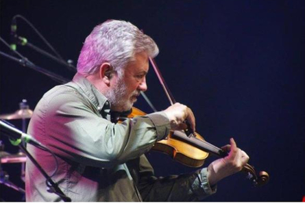 Droichead Arts Centre -            Drogheda Trad Weekend | Gerry O' Connor Album Launch
