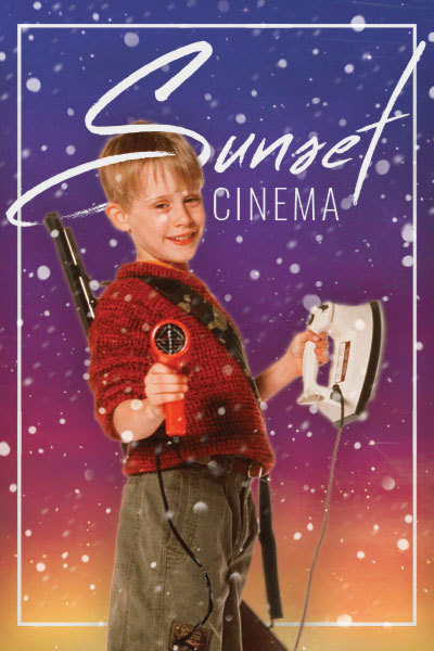 Home Alone (PG) - Sunset Cinema | Milford Waterfront at Torch Theatre