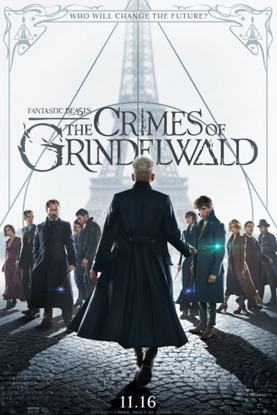 Fantastic Beasts: The Crimes of Grindelwald SUBTITLED at Torch Theatre
