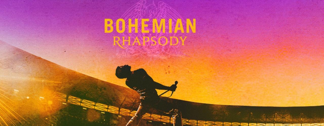 Het kan je waarschijnlijk niet zijn ontgaan, maar Bohemian Rhapsody is uit!
