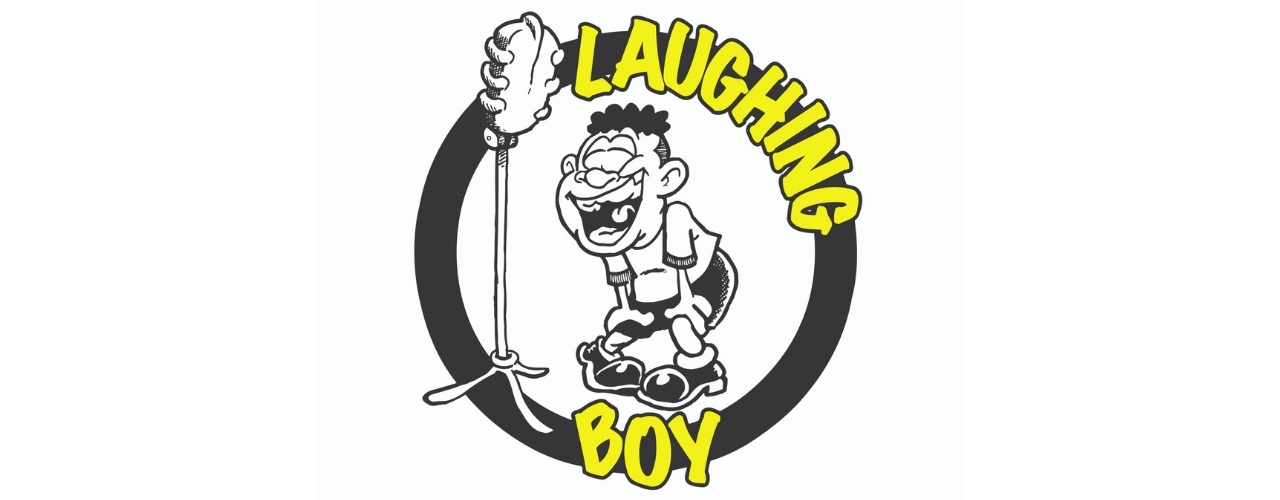 banner image for The Laughing Boy Comedy Club