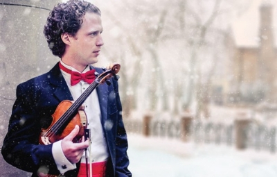 Thumbnail for Vladimir and Anton's Viennese Christmas