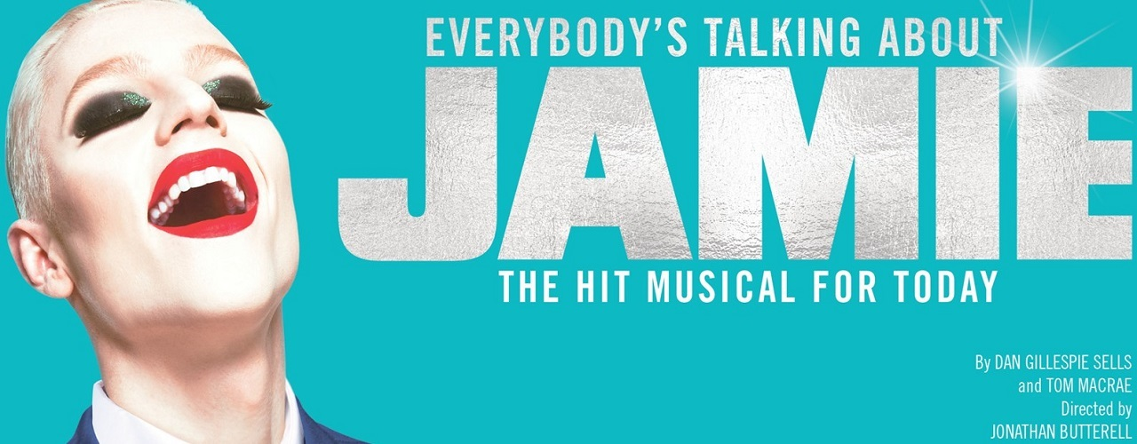 banner image for Everybody's talking about Jamie (Encore)