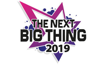 image of The Next Big Thing 2019