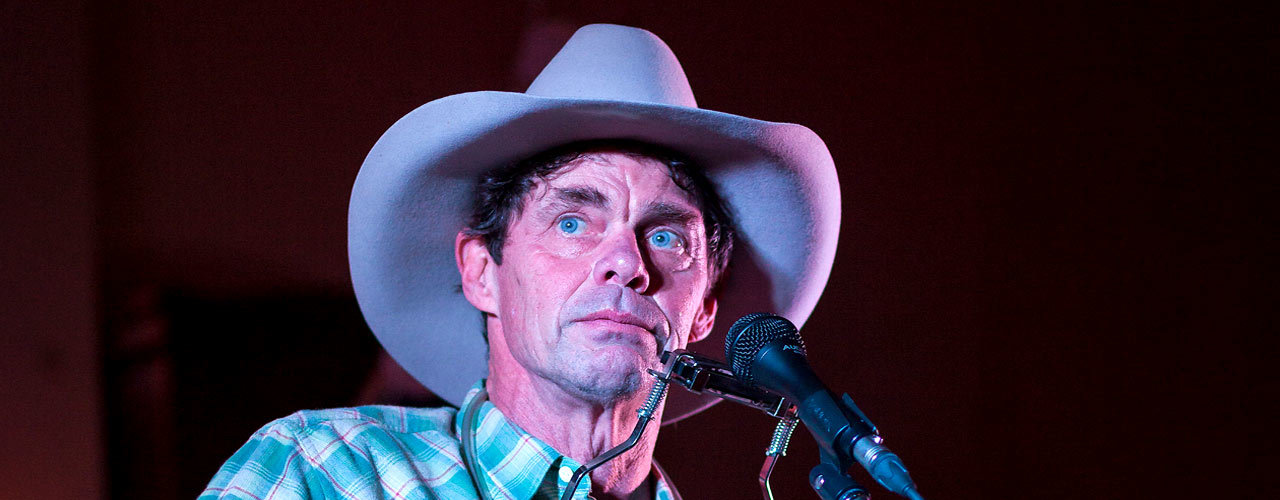 banner image for Rich Hall's Hoedown