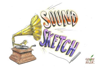Droichead Arts Centre -            First Fortnight | Sound Sketch
