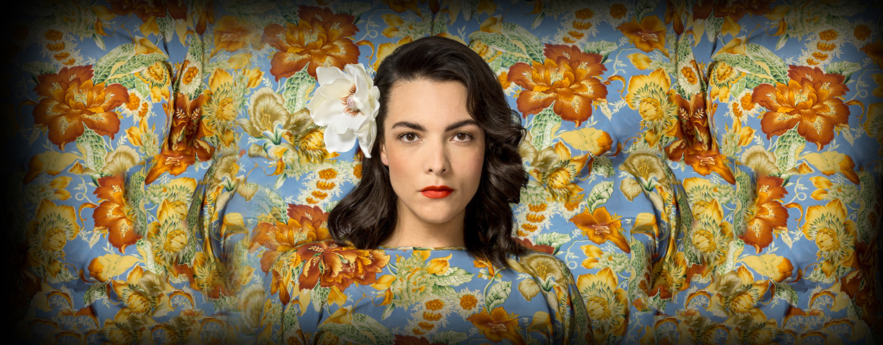 banner image for Caro Emerald