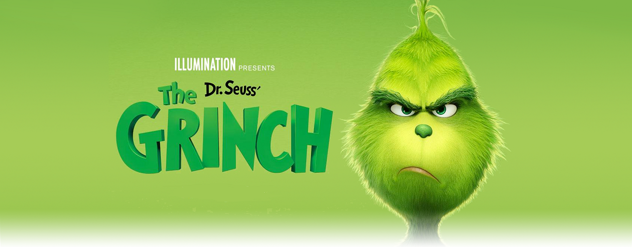 banner image for The Grinch 2D