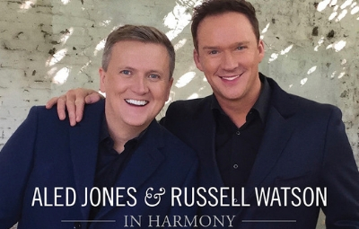 image of Aled Jones & Russell Watson - In Harmony