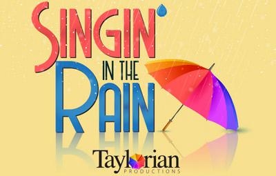 image of Singin' In The Rain