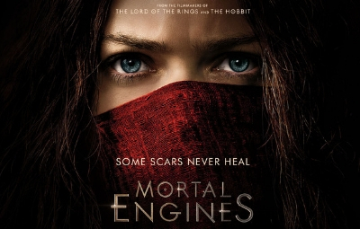 image of Mortal Engines 2D