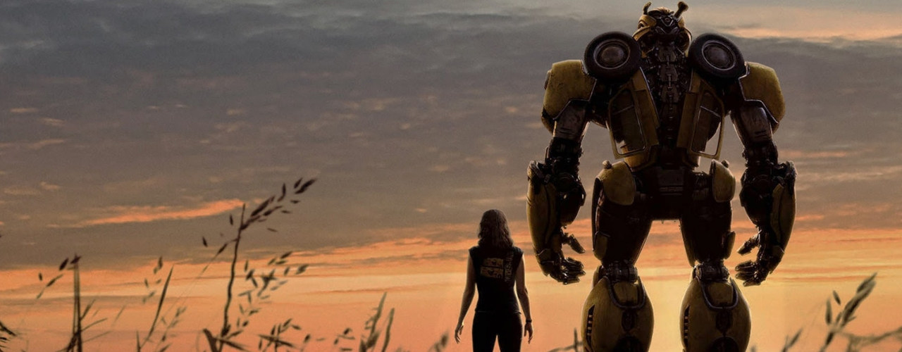 banner image for Bumblebee 2D