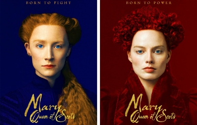 Thumbnail for Mary Queen of Scots