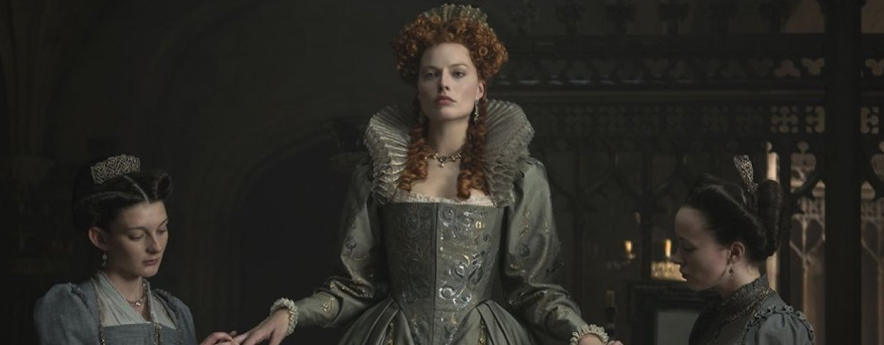 banner image for Mary Queen of Scots