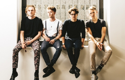 image of The Vamps