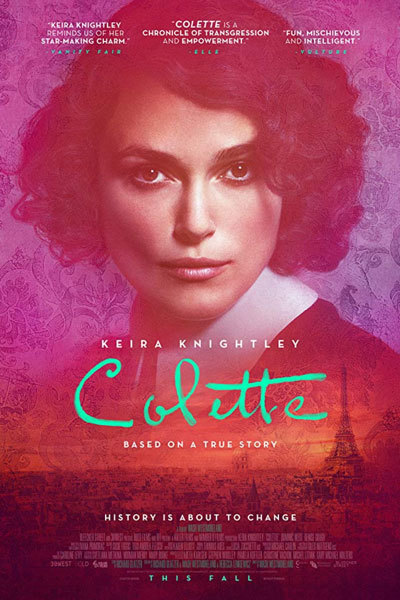 Colette (15) SUBTITLED at Torch Theatre