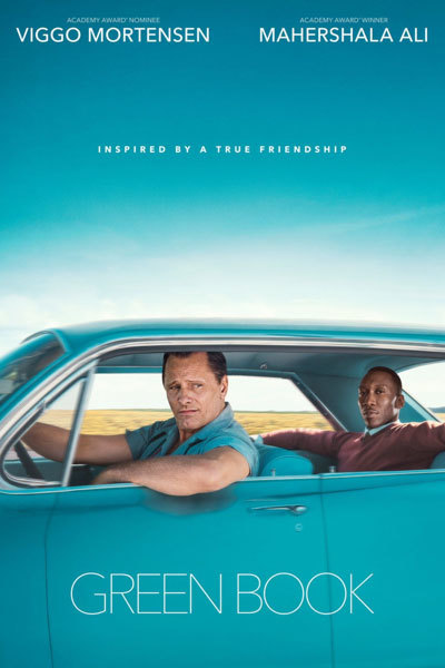 Green Book (12A) at Torch Theatre