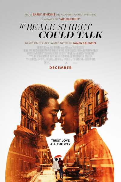 If Beale Street Could Talk (15) at Torch Theatre
