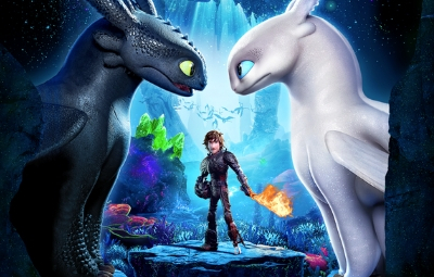 thumbnail image for How to Train Your Dragon: The Hidden World 2D