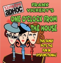 One O'clock from the House Poster