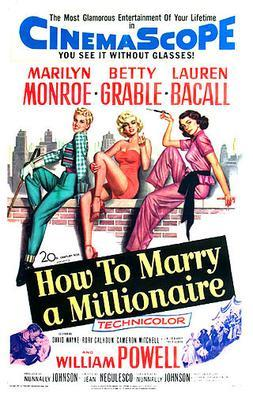 How To Marry A Millionaire (Film)