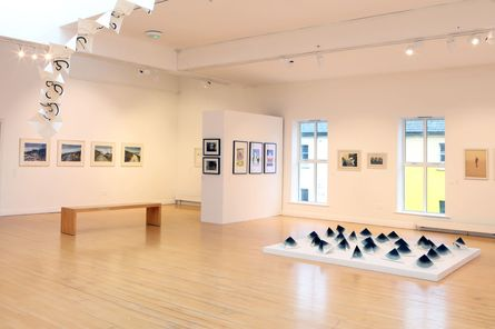 Droichead Arts Centre -            Secondary Schools | Printworks Tours | Leaving Cert Gallery Question