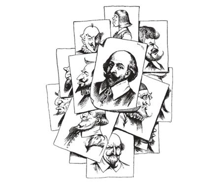 Droichead Arts Centre -            Secondary Schools | The Shakespeare Sessions