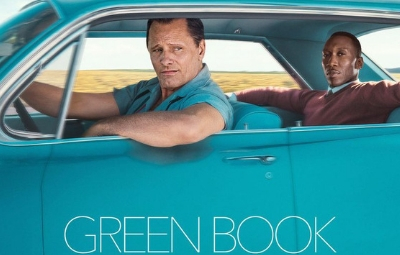 thumbnail image for Green Book