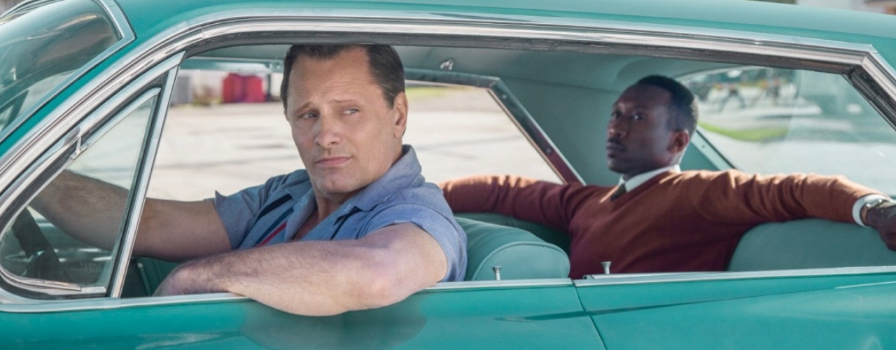 banner image for Green Book
