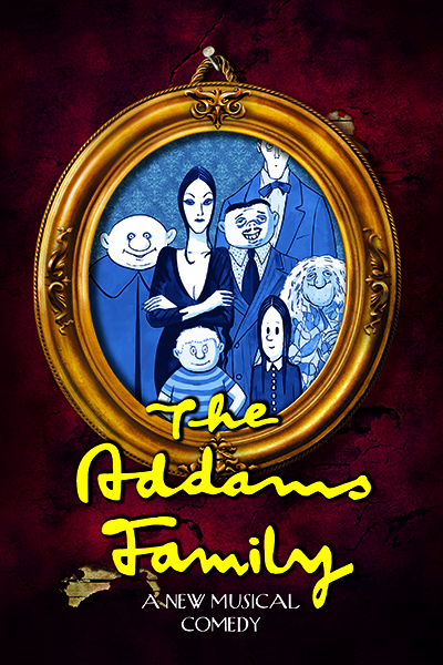 HOS - The Addams Family at Torch Theatre