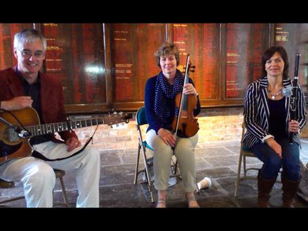 Irish, Ulster Scots & Scots Gaelic Festival  – Concert