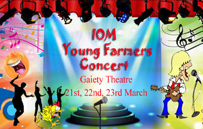 image of IOM Young Farmers Annual Concert