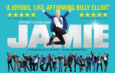 image of Everybody's talking about Jamie (An Encore)