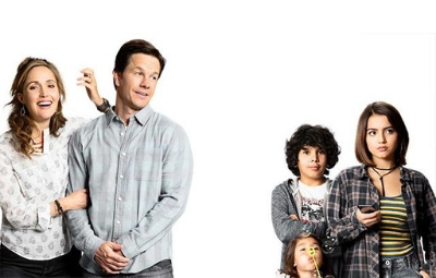 thumbnail image for Instant Family