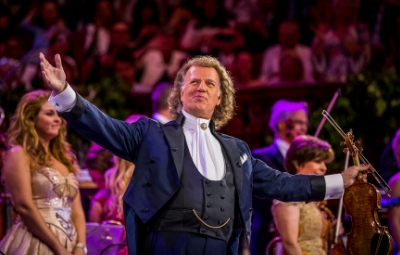image of André Rieu 2019 Maastricht Concert 'Shall We Dance?'