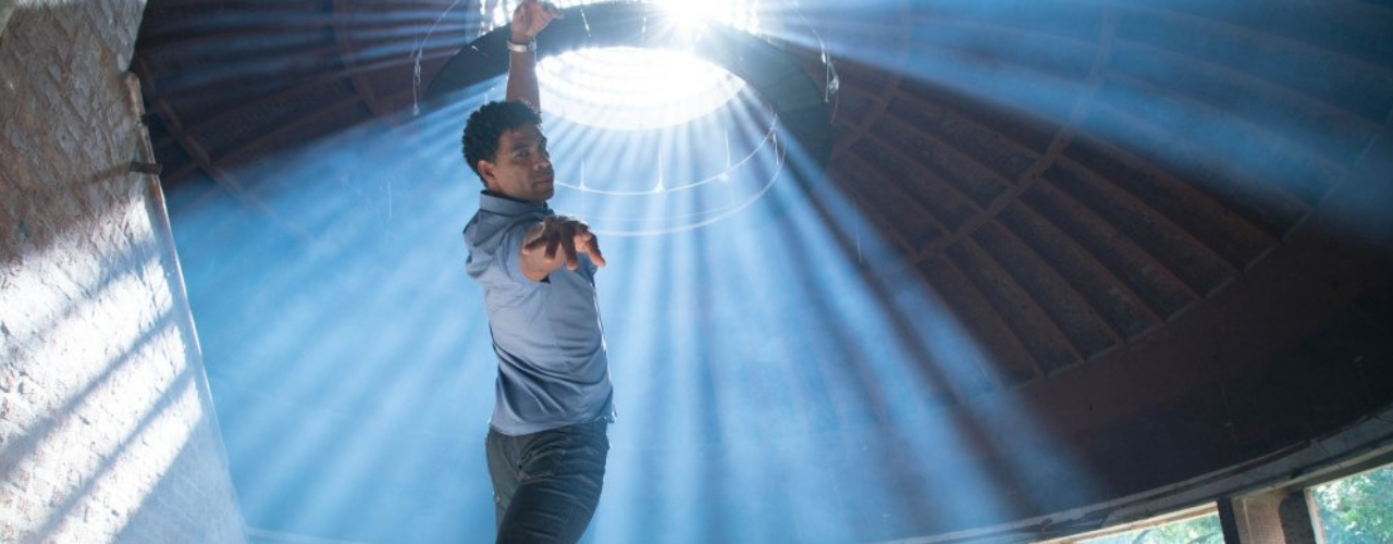 banner image for YULI - The Carlos Acosta Story (Live)