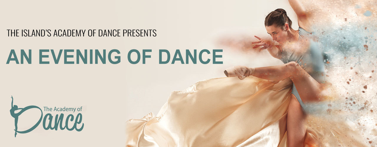 banner image for An Evening of Dance 2019
