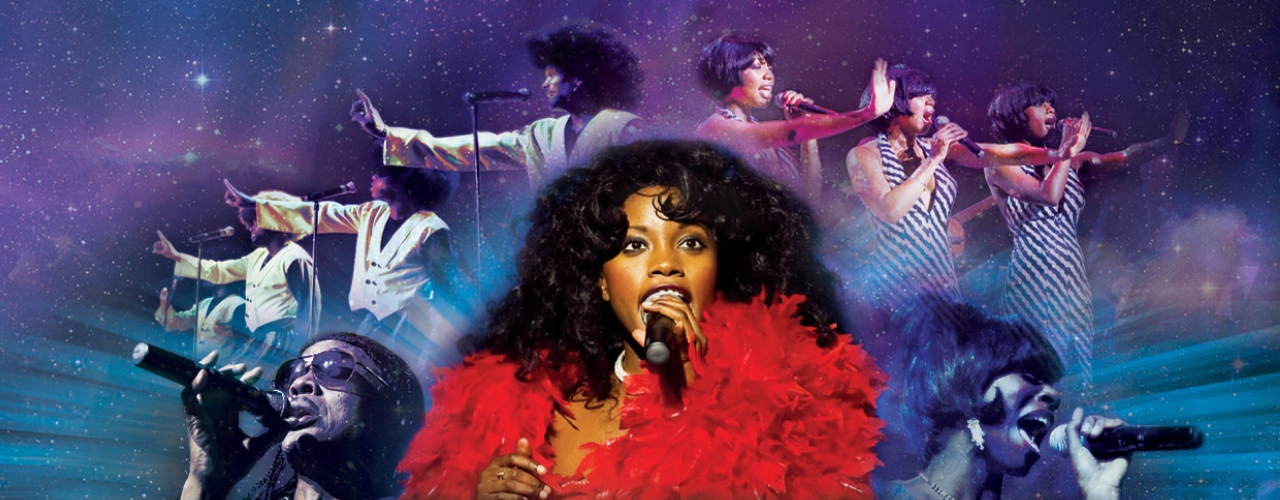 banner image for The Magic of Motown