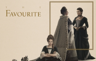 Thumbnail for The Favourite