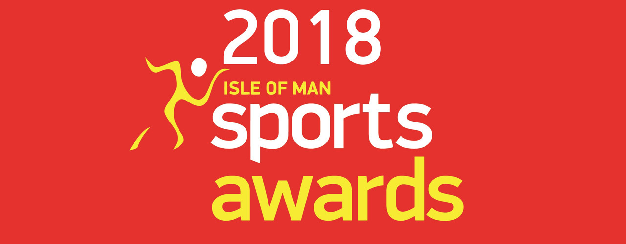 banner image for 2018 Isle of Man Sports Awards