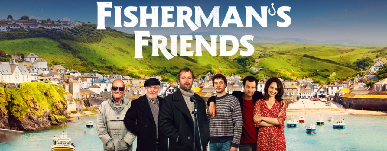 banner image for Fisherman's Friends
