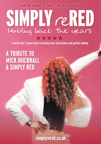 Simply reRED Poster