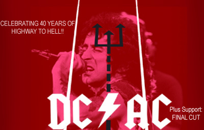 image of DC/AC – Highway to Hell!!