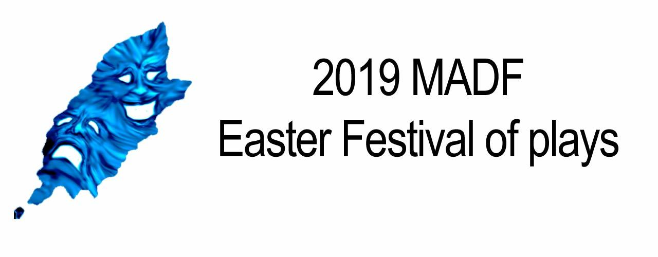 banner image for MADF Easter Festival of Plays